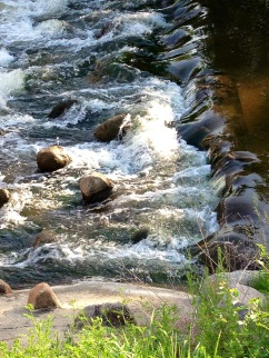 River Rocks, Rochester, Michigan