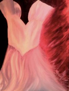 "18"" x 24"" Still-Life Oil Painting on Canvas"