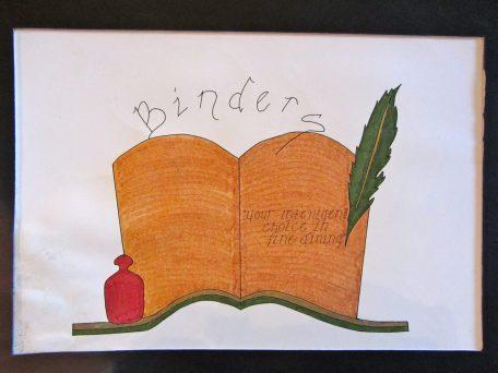 Binders Theme