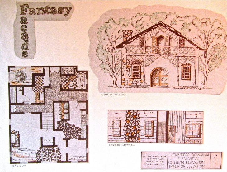 Fantasy Facade Presentation