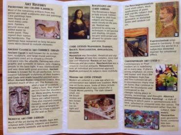 Inside Brochure