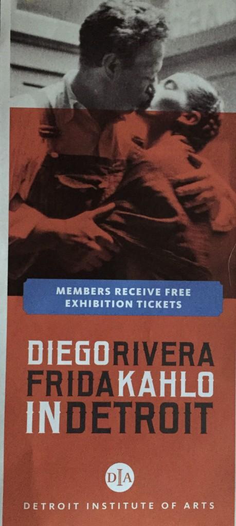 DIA Diego & Frida Brochure