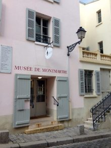 Museum of Montmartre