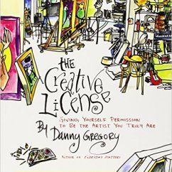 The Creative License