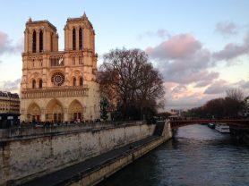 Notre-Dame, Paris, France