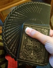 Ultimate Deck Fan