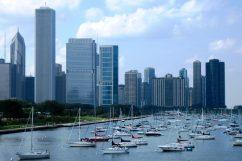 Chicago Shoreline