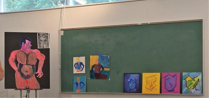 Abstract Figures Workshop
