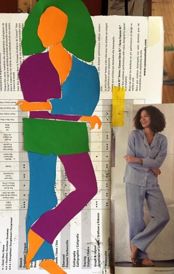 Figure Collage