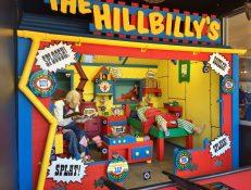 The Hillbilly's