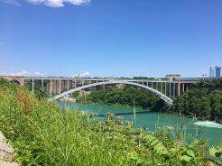 View of Rainbow Bridge